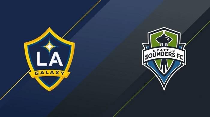Nhận định, soi kèo LA Galaxy vs Seattle Sounders, 09h30 28/9