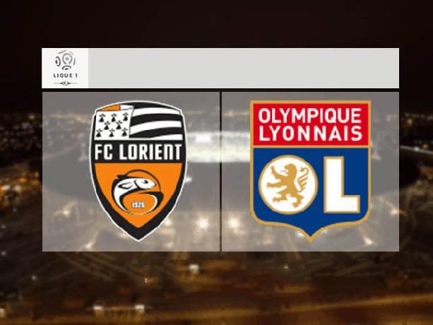 Nhận định, soi kèo Lorient vs Lyon, 22h00 27/09