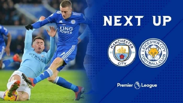 Nhận định, soi kèo Man City vs Leicester City, 22h30 27/9