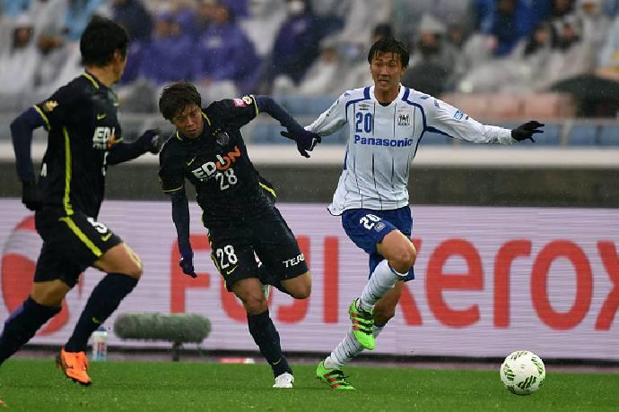 Nhận định, soi kèo Sanfrecce Hiroshima vs Gamba Osaka, 16h00 ngày 27/9