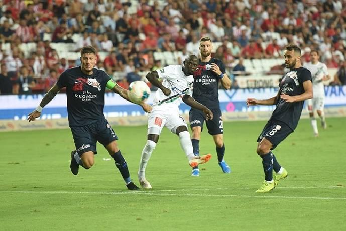 Nhận định, soi kèo Antalyaspor vs Denizlispor, 00h00 29/09