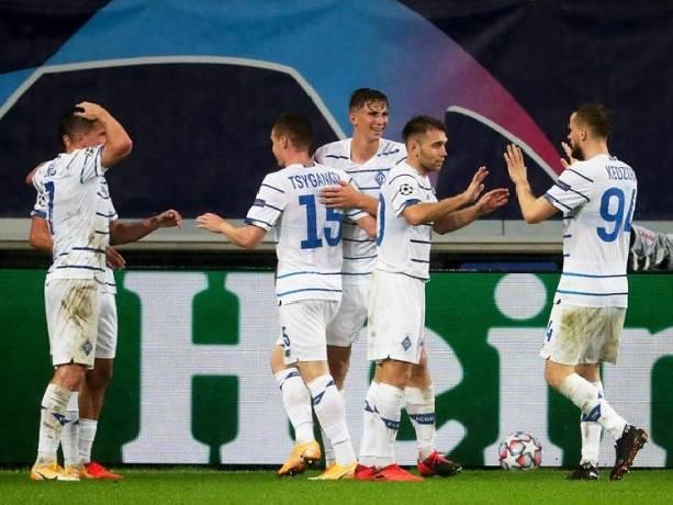 Nhận định, soi kèo Dynamo Kiev vs Gent, 02h00 30/9