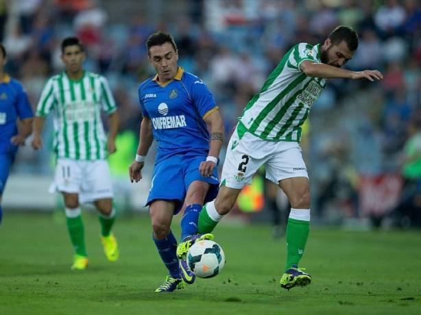 Nhận định soi kèo Getafe vs Real Betis, 02h30 ngày 30/9