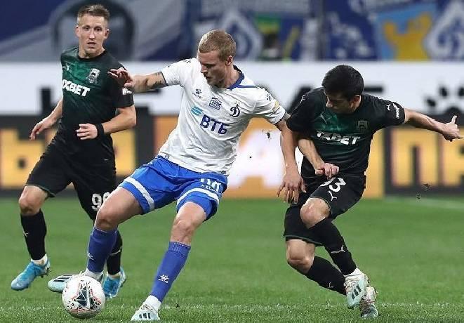 Nhận định, soi kèo Khimki vs Dinamo Moscow, 23h00 28/9