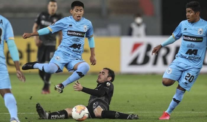 Nhận định, soi kèo LDU Quito vs Deportivo Binacional, 07h30 30/09