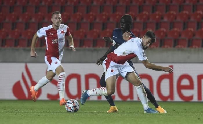 Nhận định, soi kèo Midtjylland vs Slavia Praha, 02h00 01/10