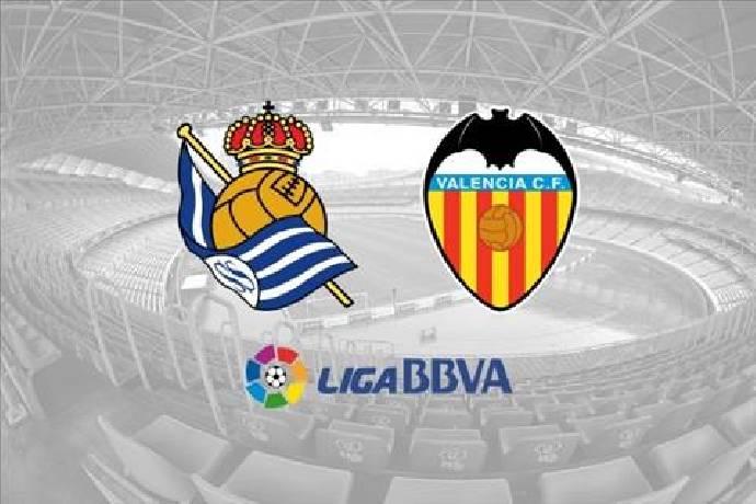 Nhận định soi kèo Real Sociedad vs Valencia, 0h00 ngày 30/9