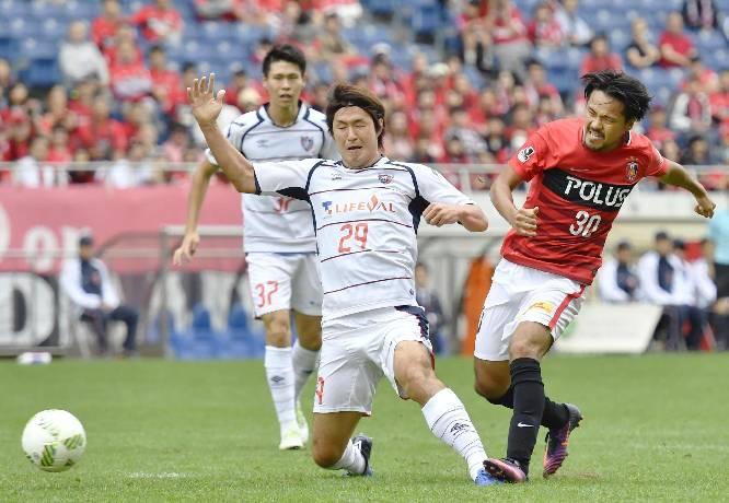 Nhận định, soi kèo Urawa Reds vs FC Tokyo, 17h30 30/9