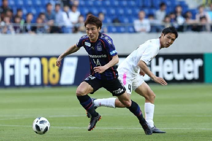 Nhận định, soi kèo Yokohama Marinos vs Sagan Tosu, 17h00 30/9