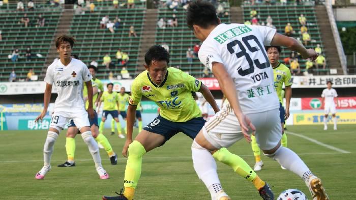 Nhận định, soi kèo Avispa Fukuoka vs Tochigi, 17h00 ngày 30/9