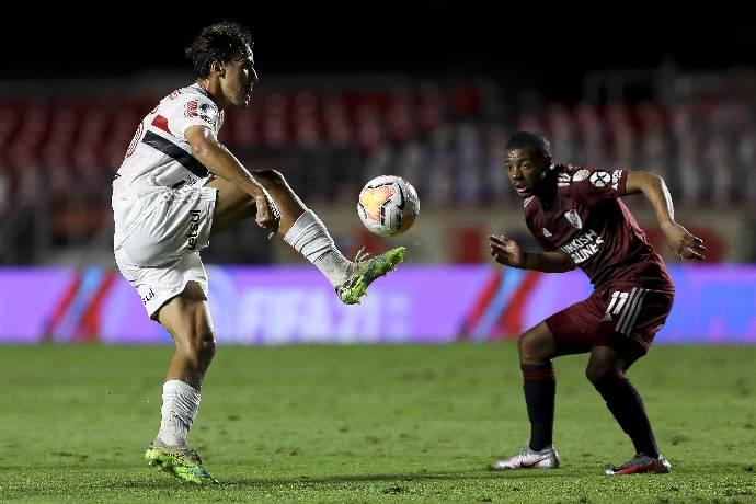 Nhận định, soi kèo River Plate vs Sao Paulo, 07h30 01/10