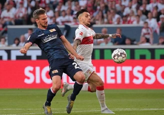 Nhận định, soi kèo Union Berlin vs Mainz, 01h30 03/10