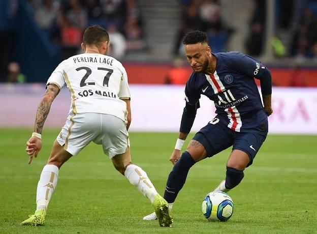 Nhận định, soi kèo PSG vs Angers, 02h00 03/10