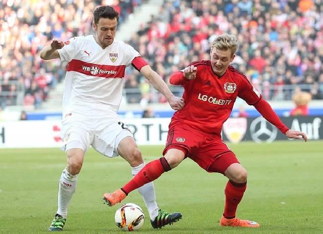 Nhận định, soi kèo Stuttgart vs Leverkusen, 20h30 03/10