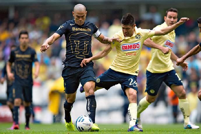 Nhận định, soi kèo Club America vs Pumas UNAM, 09h00 04/10