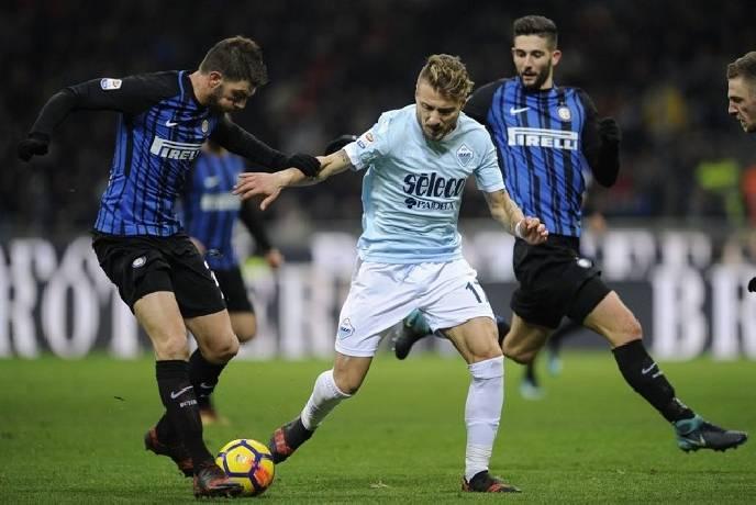 Nhận định, soi kèo Lazio vs Inter Milan, 20h00 04/10