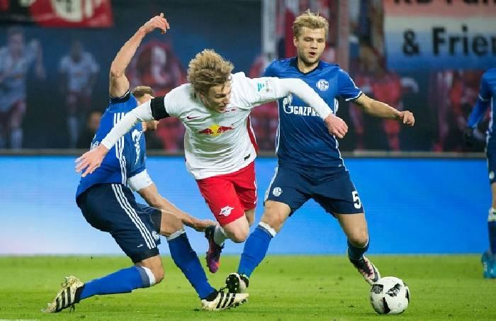 Nhận định, soi kèo RB Leipzig vs Schalke, 23h30 03/10