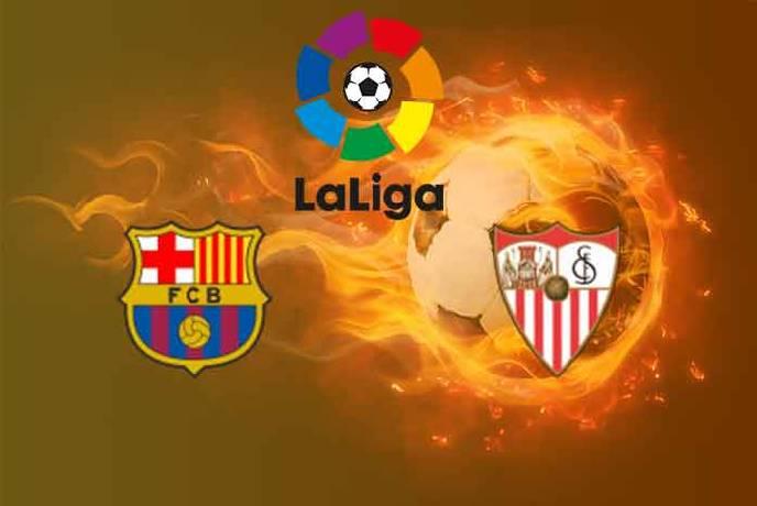 Nhận định, soi kèo Barcelona vs Sevilla, 02h00 05/10