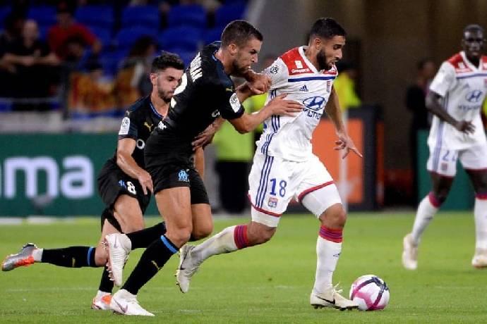 Nhận định, soi kèo Lyon vs Marseille, 02h00 05/10