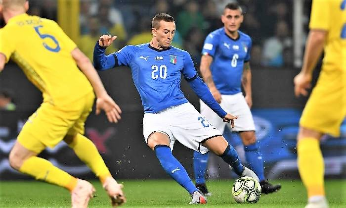 Nhận định, soi kèo Italia vs Moldova, 01h45 08/10
