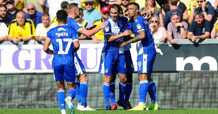Nhận định, soi kèo Oxford United vs Bristol Rovers, 01h00 ngày 7/10