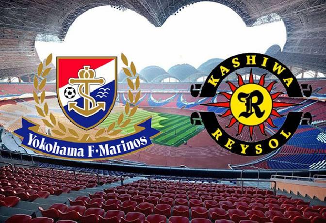 Nhận định, soi kèo Yokohama Marinos vs Kashiwa Reysol, 17h00 07/10