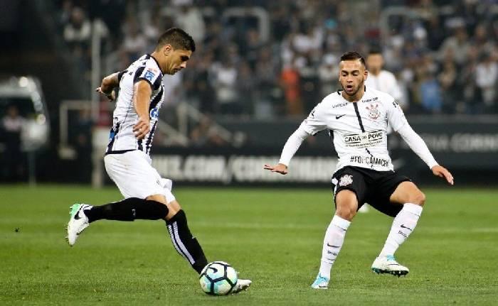 Nhận định, soi kèo Corinthians vs Santos, 05h00 ngày 8/10