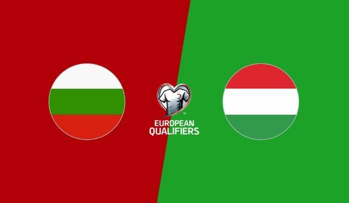 Nhận định, soi kèo Bulgaria vs Hungary, 01h45 09/10