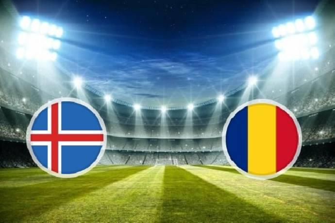 Nhận định, soi kèo Iceland vs Romania, 01h45 09/10
