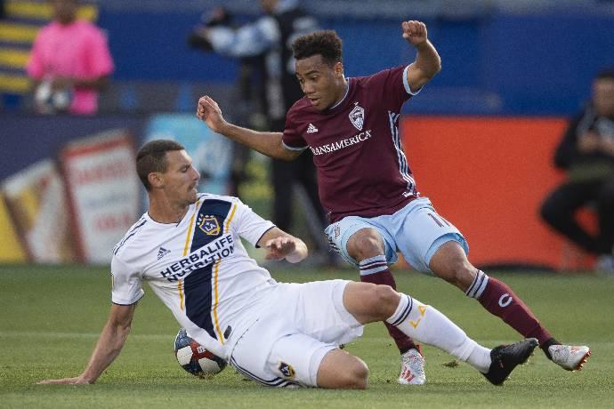 Nhận định, soi kèo Colorado Rapids vs LA Galaxy, 06h00 11/10