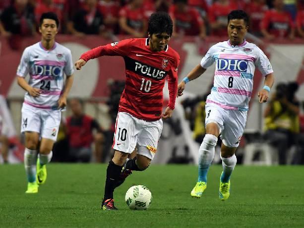 Nhận định, soi kèo Sagan Tosu vs Urawa Reds, 16h00 ngày 10/10