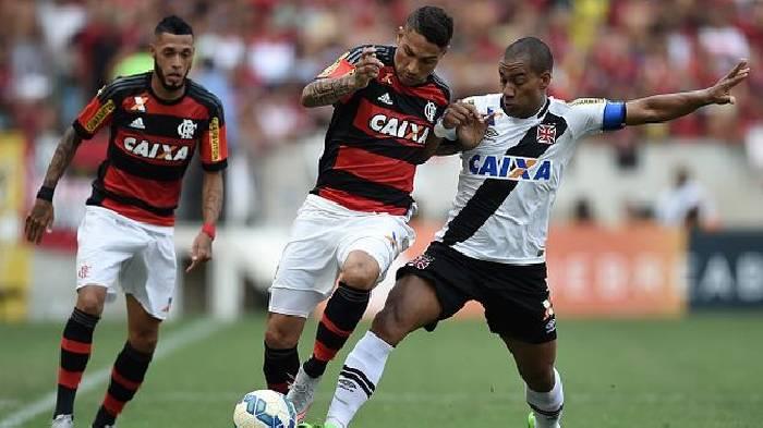 Nhận định, soi kèo Vasco da Gama vs Flamengo, 03h00 ngày 11/10