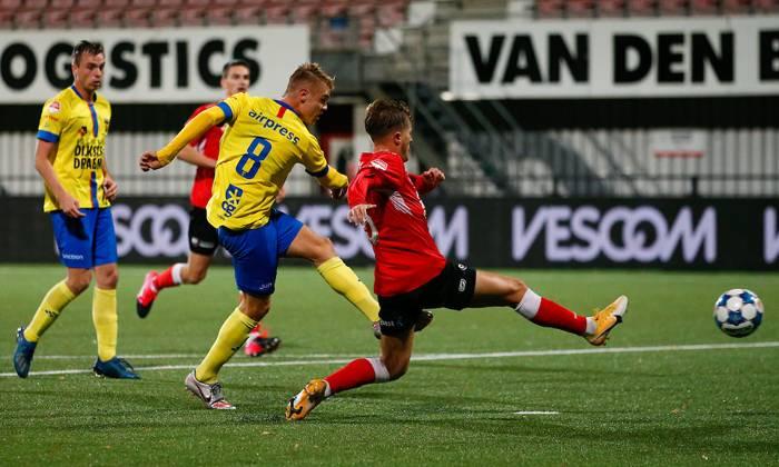 Nhận định, soi kèo Cambuur vs Dordrecht, 19h30 ngày 11/10