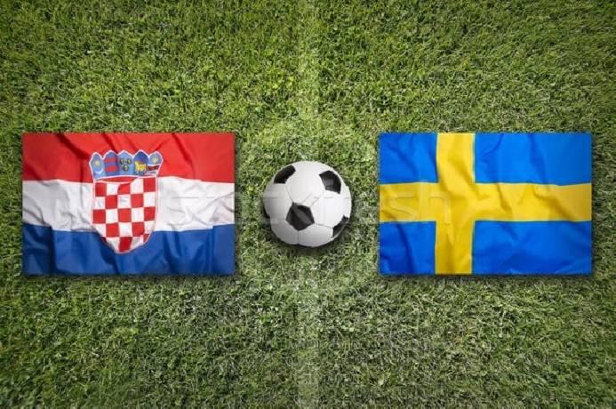 Nhận định, soi kèo Croatia vs Thụy Điển, 23h00 11/10