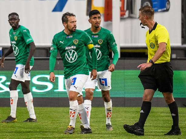 Nhận định, soi kèo Vasteras vs Sundsvall, 19h30 ngày 11/10