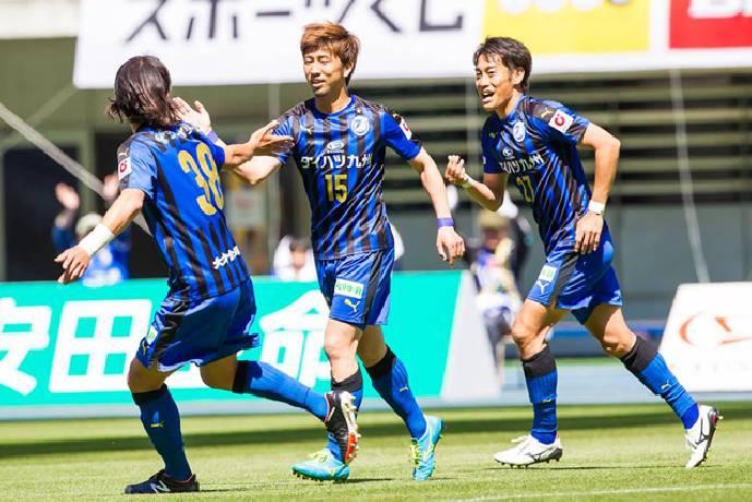 Nhận định, soi kèo Gamba Osaka vs Yokohama Marinos, 17h00 14/10