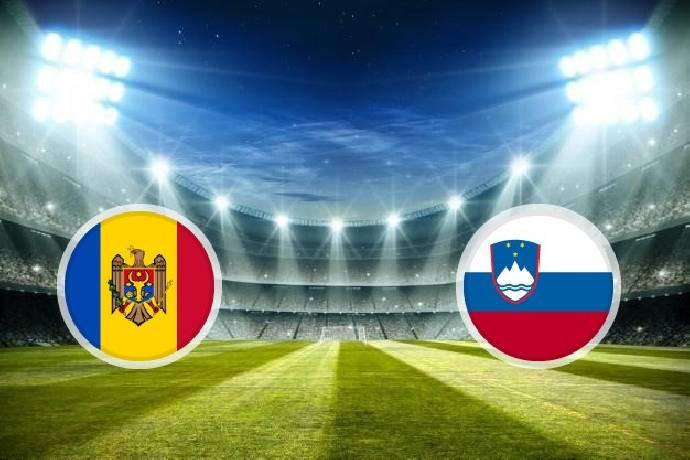 Nhận định, soi kèo Moldova vs Slovenia, 01h45 15/10