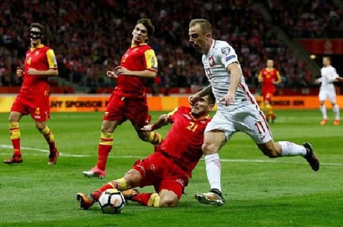Nhận định, soi kèo Montenegro vs Luxembourg, 01h45 14/10
