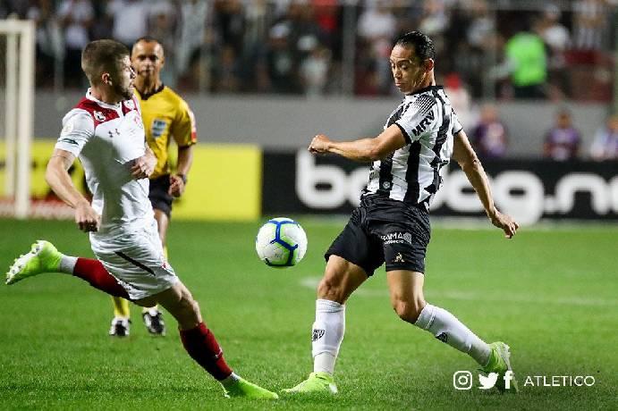 Nhận định, soi kèo Atletico Mineiro vs Fluminense, 07h30 15/10