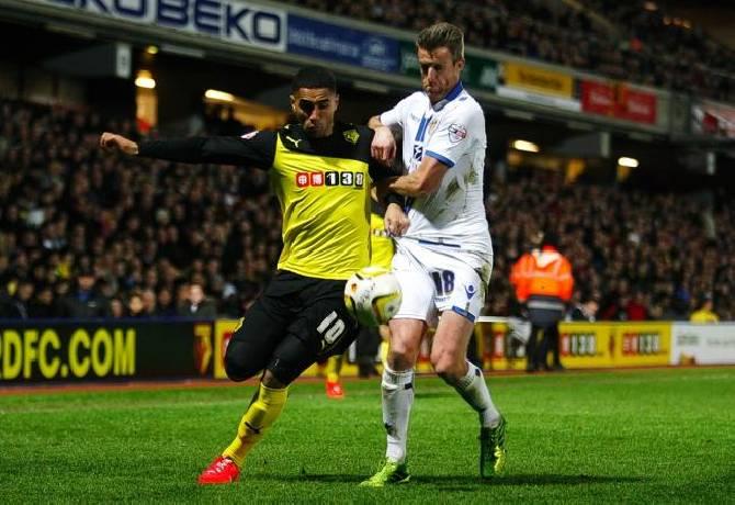 Nhận định, soi kèo Derby County vs Watford, 01h45 17/10