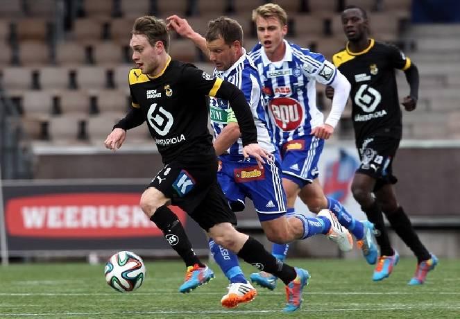 Nhận định, soi kèo Inter Turku vs KuPS, 22h30 15/10
