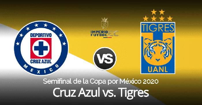 Nhận định, soi kèo Cruz Azul vs Tigres UANL, 09h00 18/10