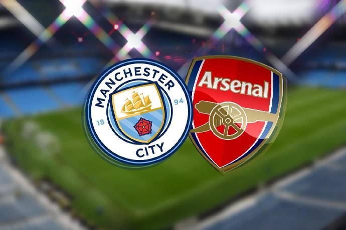 Nhận định, soi kèo Man City vs Arsenal, 23h30 17/10