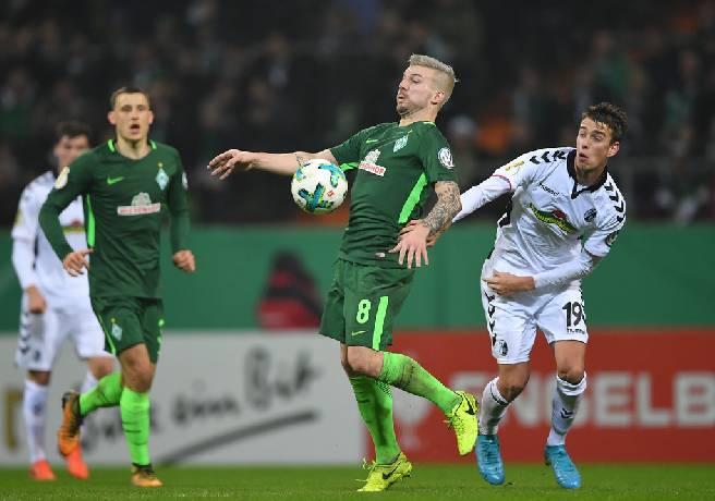 Nhận định, soi kèo Freiburg vs Bremen, 20h30 ngày 17/10