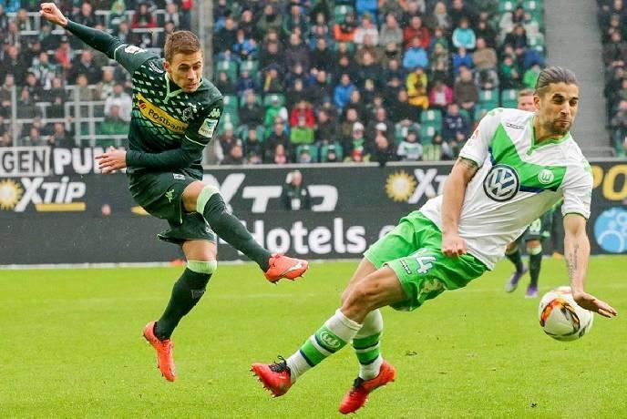 Nhận định, soi kèo M'Gladbach vs Wolfsburg, 01h30 18/10