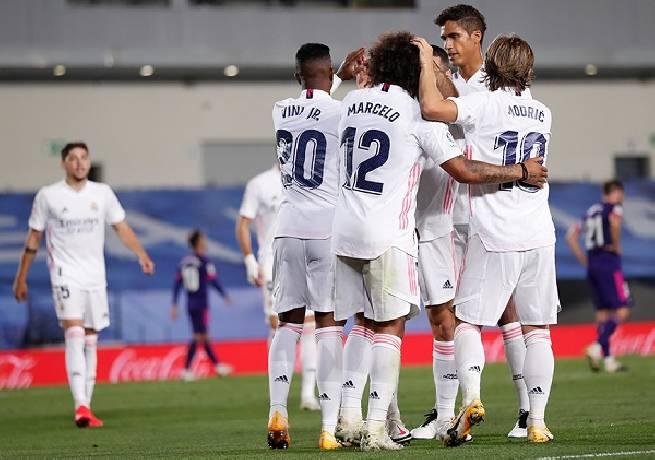 Nhận định, soi kèo Real Madrid vs Cadiz, 23h30 17/10