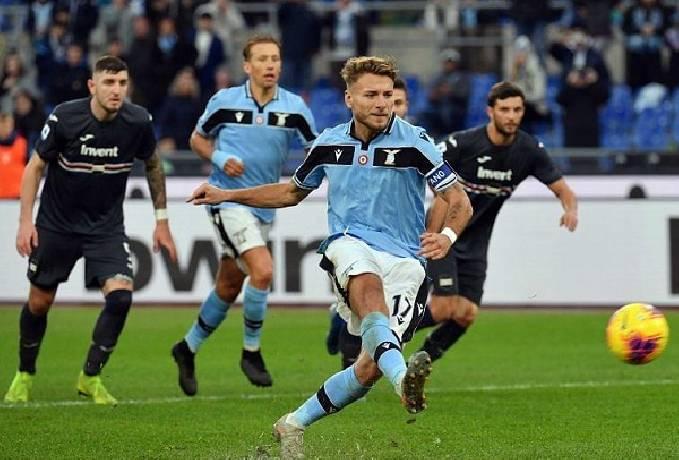 Nhận định, soi kèo Sampdoria vs Lazio, 23h00 17/10