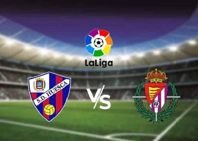 Nhận định, soi kèo Huesca vs Valladolid, 23h30 18/10