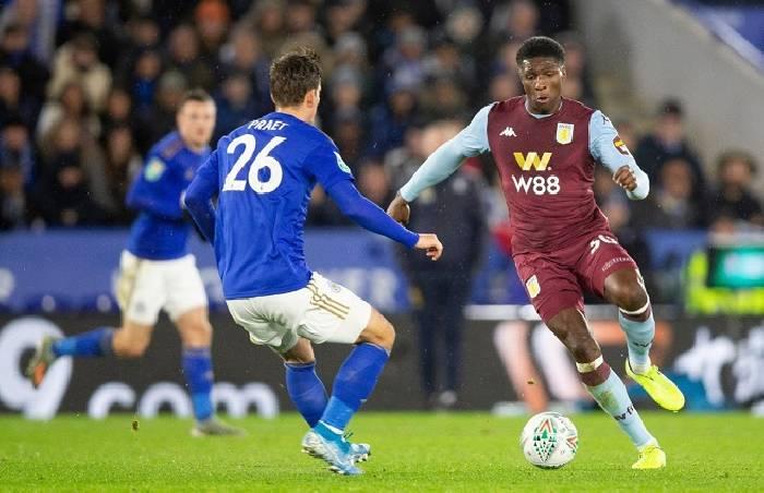 Nhận định, soi kèo Leicester vs Aston Villa, 01h15 19/10