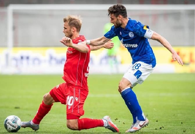 Nhận định, soi kèo Schalke vs Union Berlin, 23h00 18/10